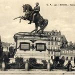 Une chronique de Thierry Lentz : Statue de Napoléon à Rouen , c'est bien le respect de notre histoire qui est en jeu