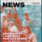 RetroNews   la revue, une coédition de la Bibliothèque nationale de France et des éditions JC Lattès
