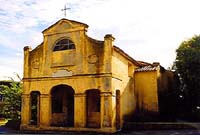 The Chapelle des Grecs
