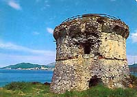 The Capitello Tower