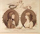 Portrait of Bonaparte and Josephine © RMN