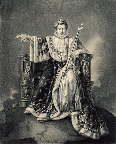 GOUBAUD Innocent-Louis (1783-1847)