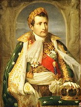 <i>Napoleon I, King of Italy � RMN</i>