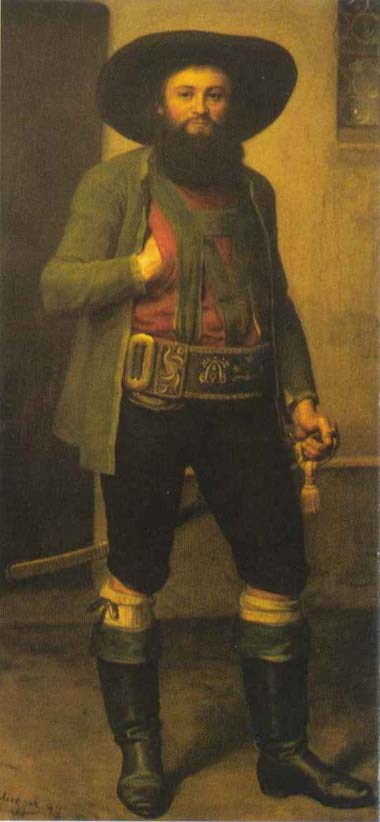 Andreas Hofer (1767-1809)