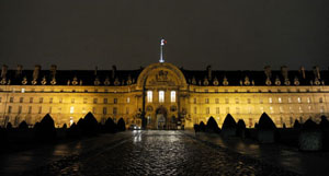 Les Invalides � Fondation Napol�on