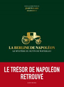 La berline de Napol�on � Albin Michel 2012