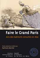Faire le Grand Paris, N. Montel � PUR