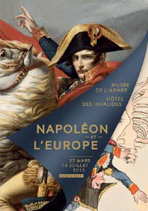 Napol�on et l'Europe � Mus�e de l'Arm�e et Somogy, 2013